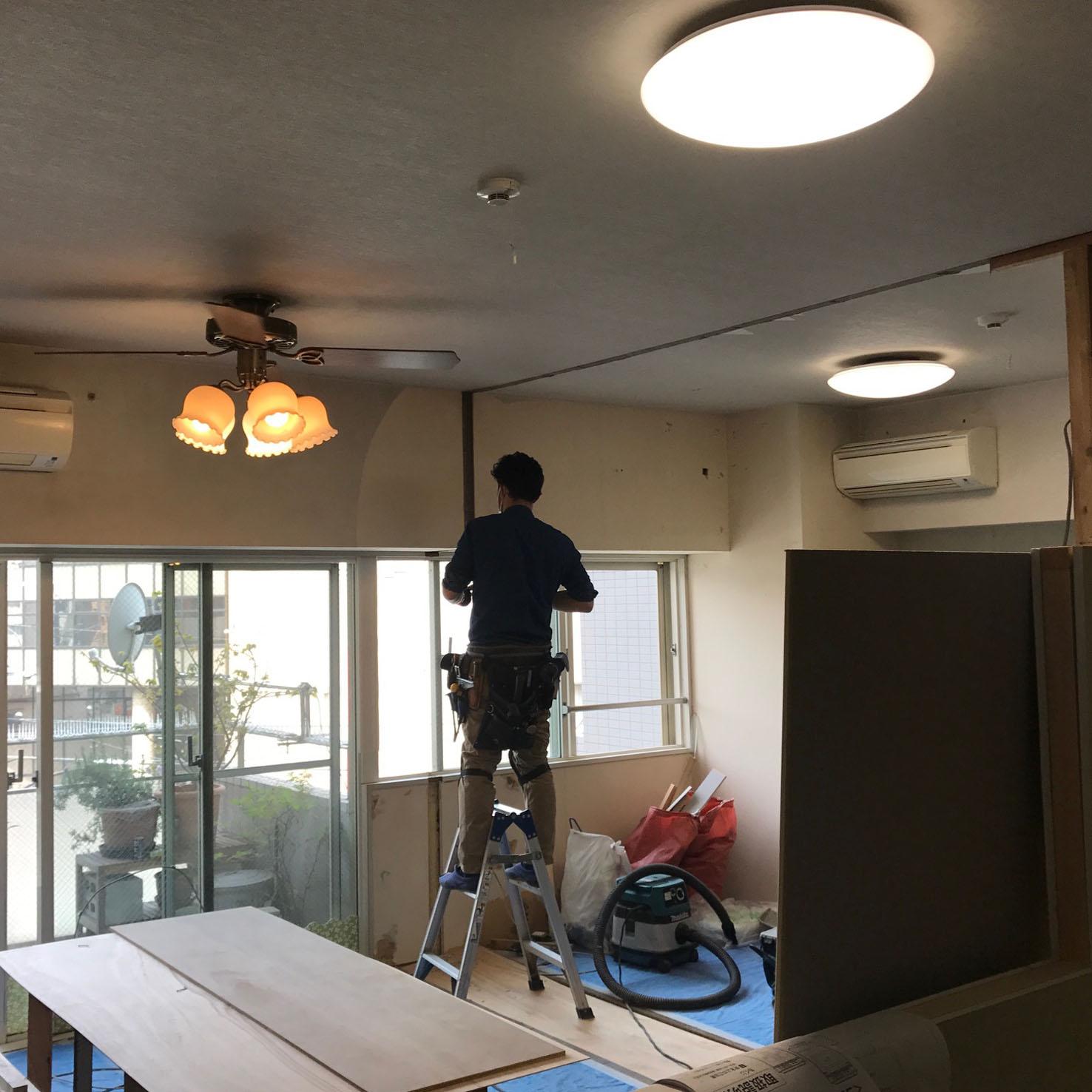 白山キッチンスタジオ