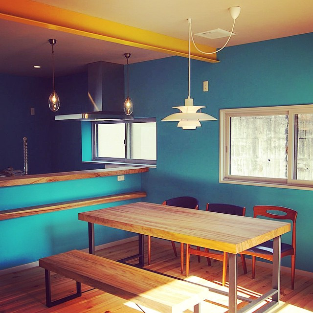 住宅リノベ 名古屋 デザイン