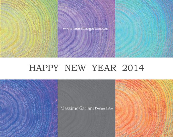 massimo gariani happy new year