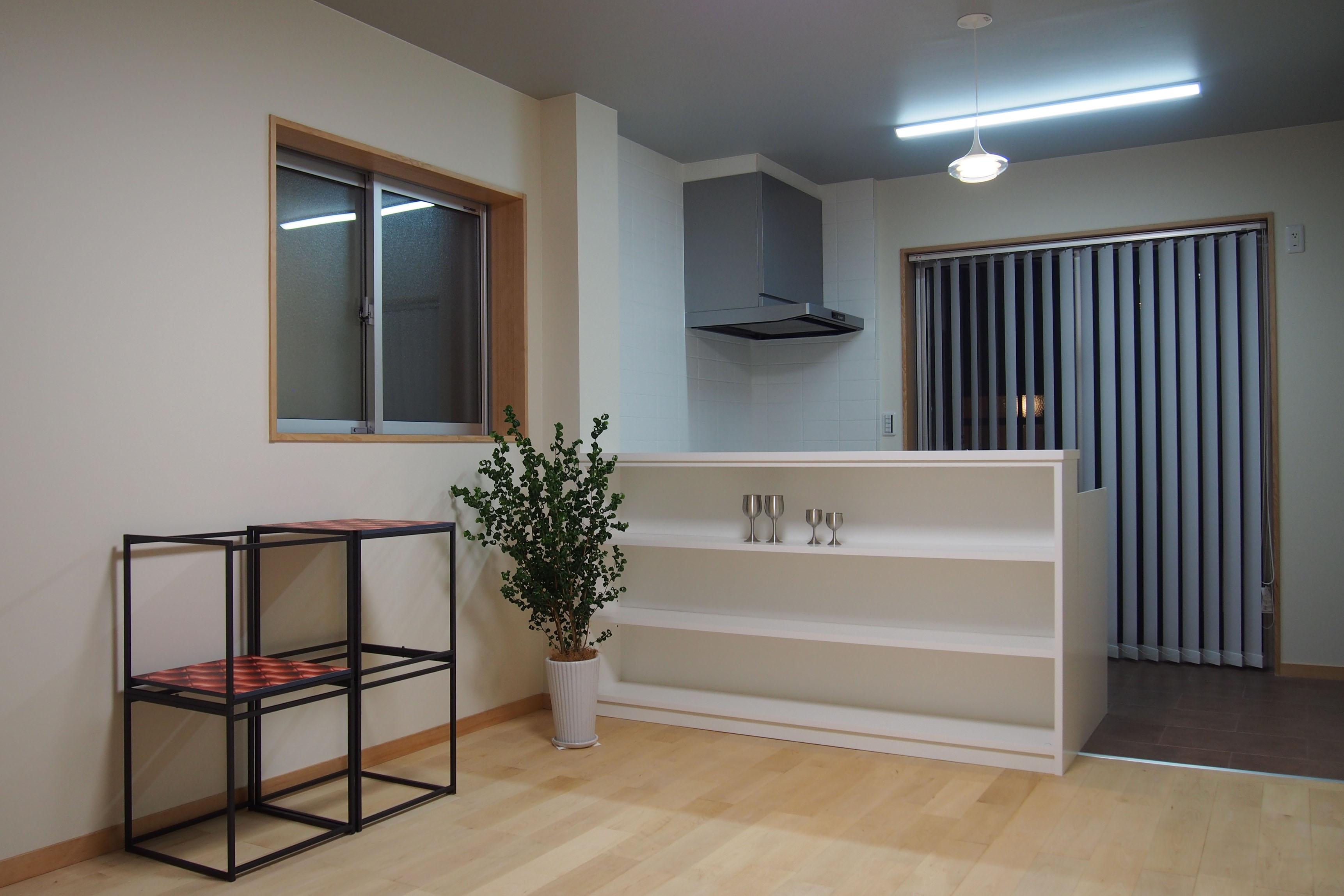 戸建 リノベーション デザイン 静岡