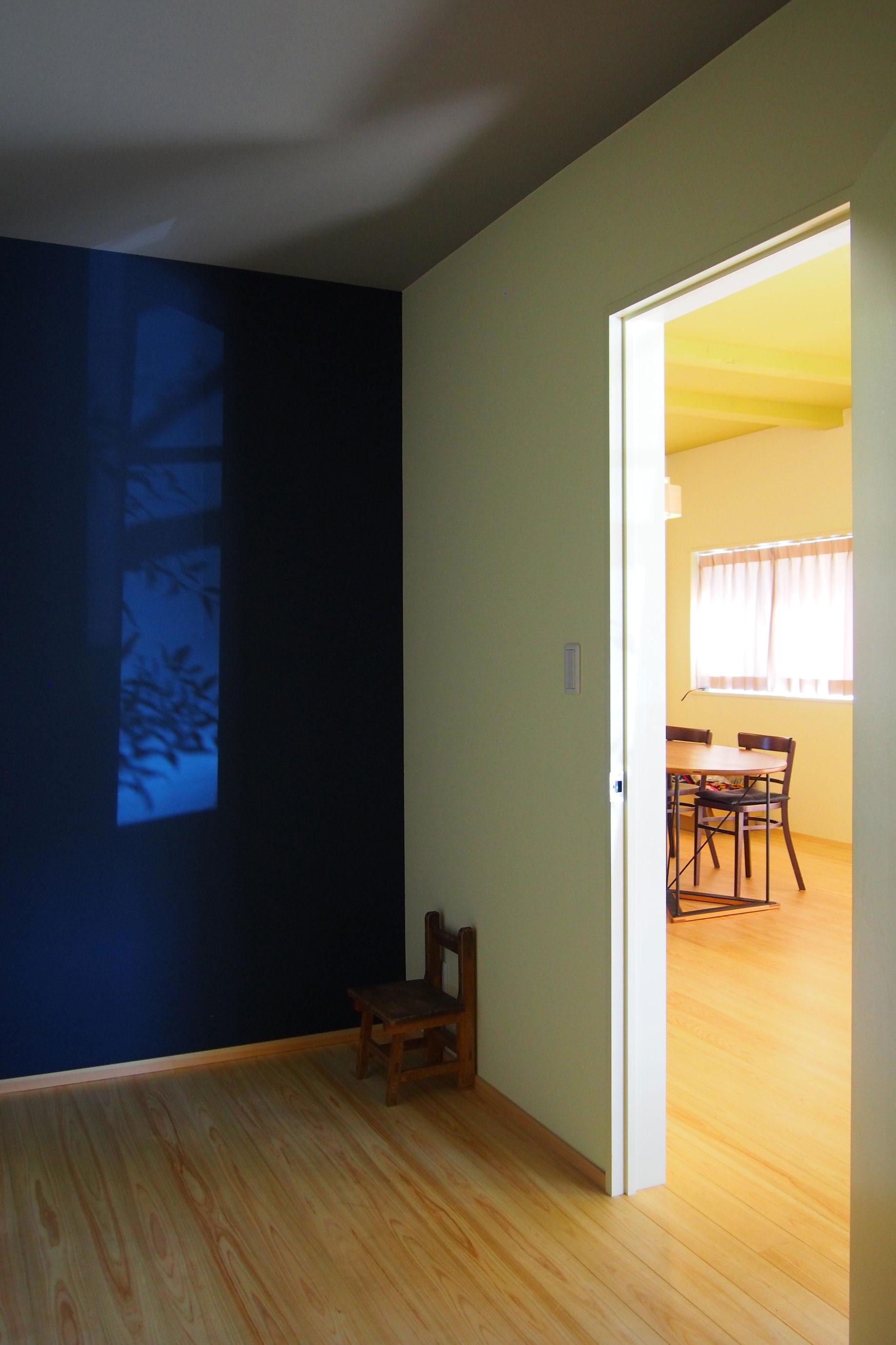 二世帯住宅 リノベーション デザイン