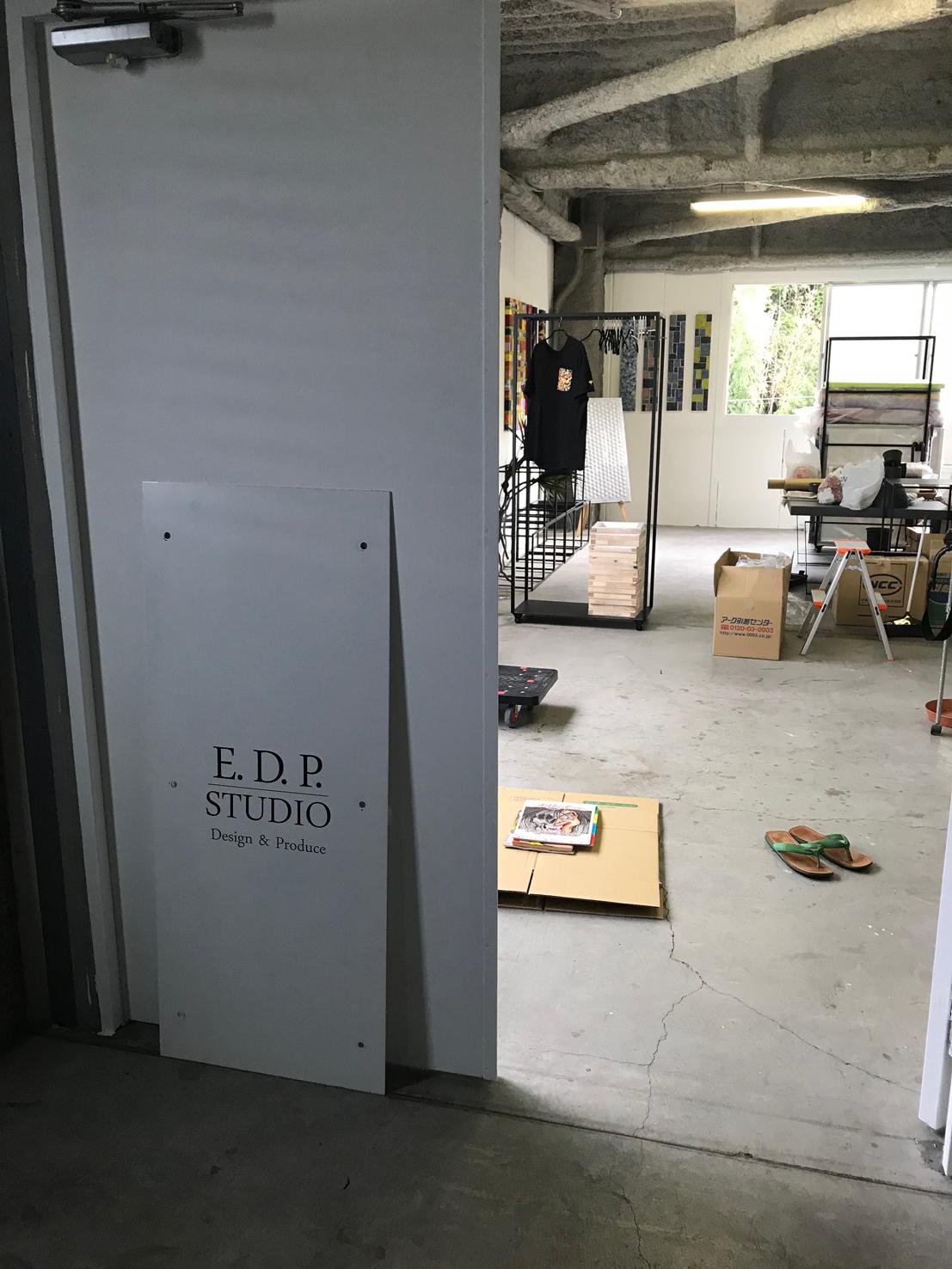 店舗デザイン インテリアデザイン 静岡市 EDPSTUDIO