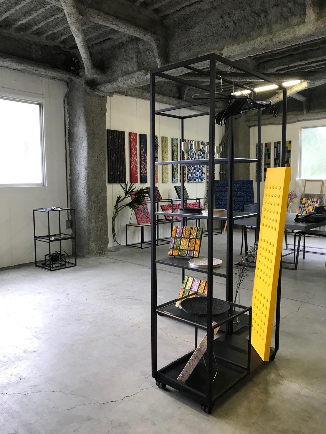 店舗デザイン リノベーション インテリアデザインEDPSTUDIO 静岡 横浜