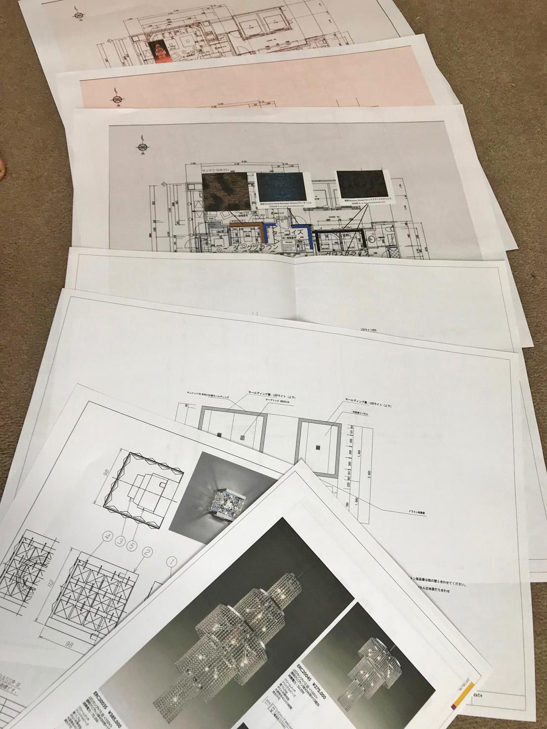 店舗デザイン shopdesign 名古屋 横浜 インテリアデザイン