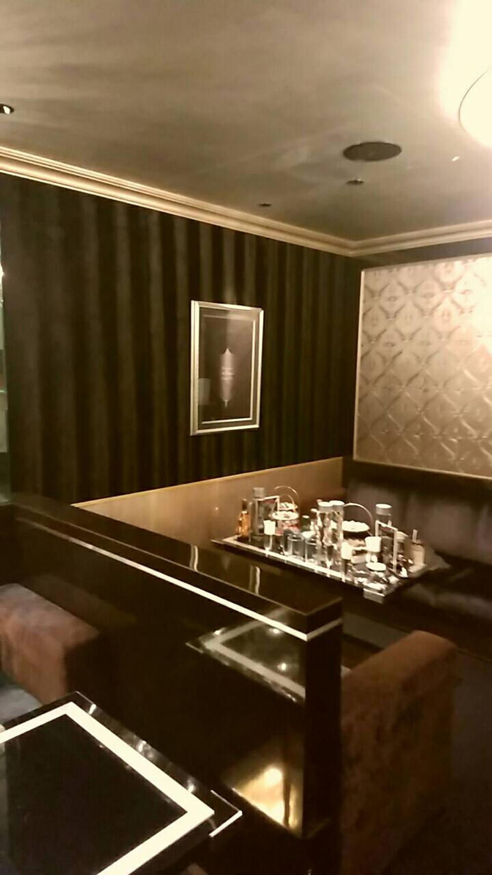 店舗デザイン インテリアデザイン shopdesign interiordesign 名古屋 錦3 バレンシア