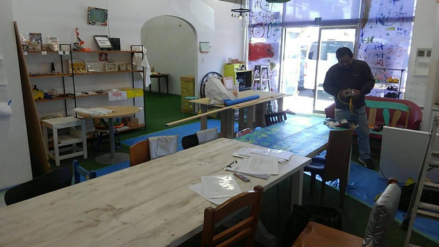 店舗デザイン インテリアデザイン shopdesign 名古屋 アトリエブルート