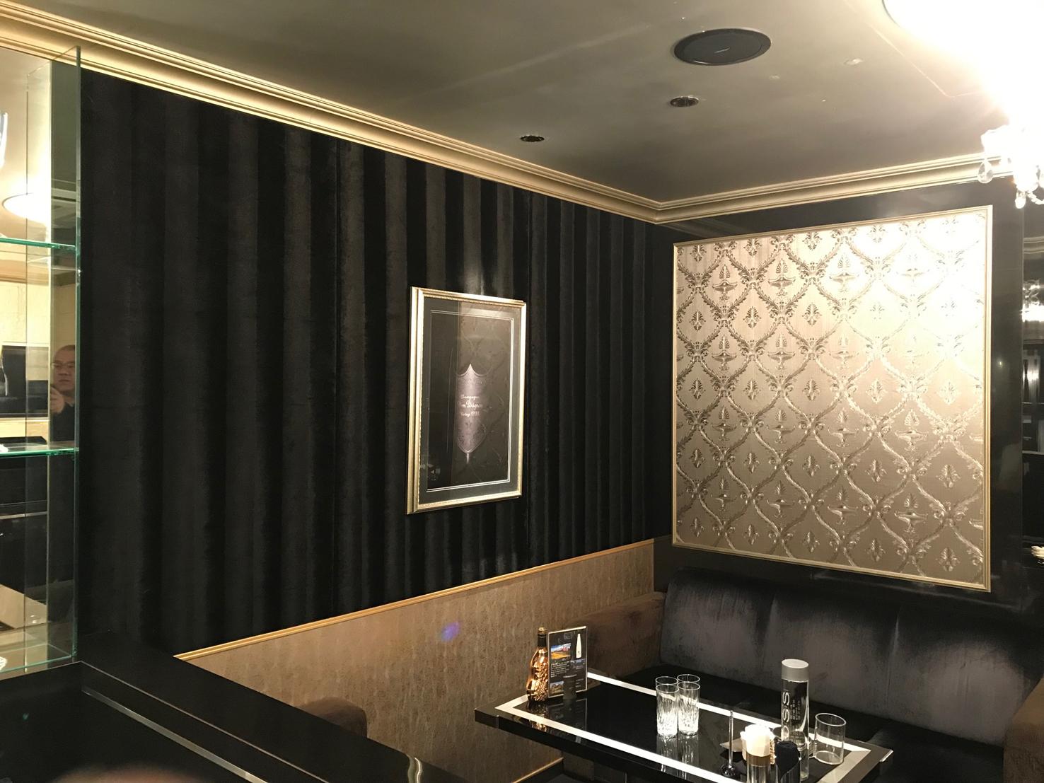 店舗デザイン インテリアデザイン shopdesign interiordesign 横浜 名古屋 クラブバレンシア
