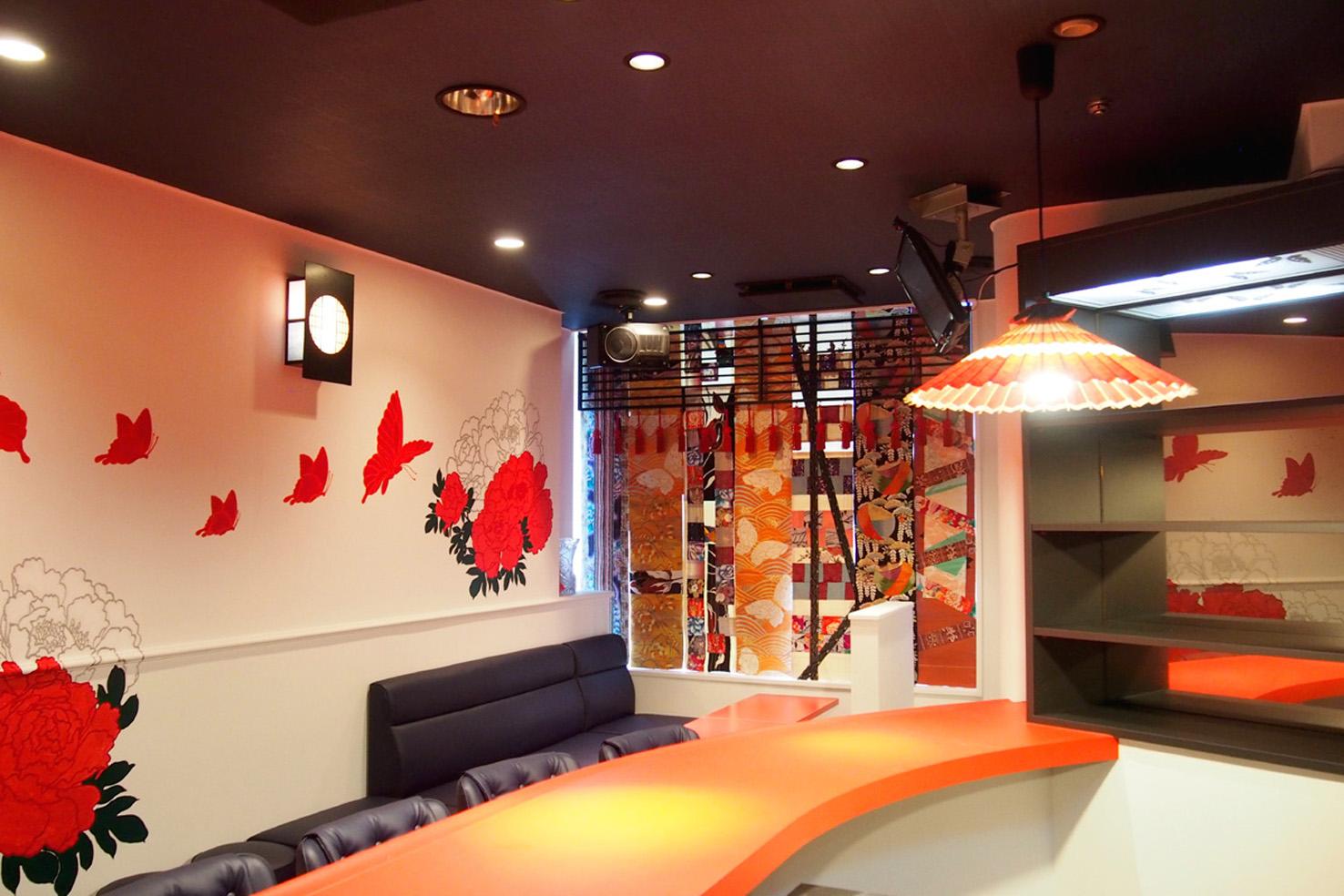 店舗デザイン インテリアデザイン shopdesign interiordesign 東京 名古屋 杉並区