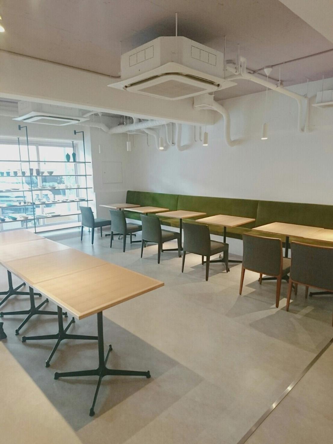 店舗デザイン インテリアデザイン shopdesign 作家story 名古屋 本山 東京 横浜 杉並区
