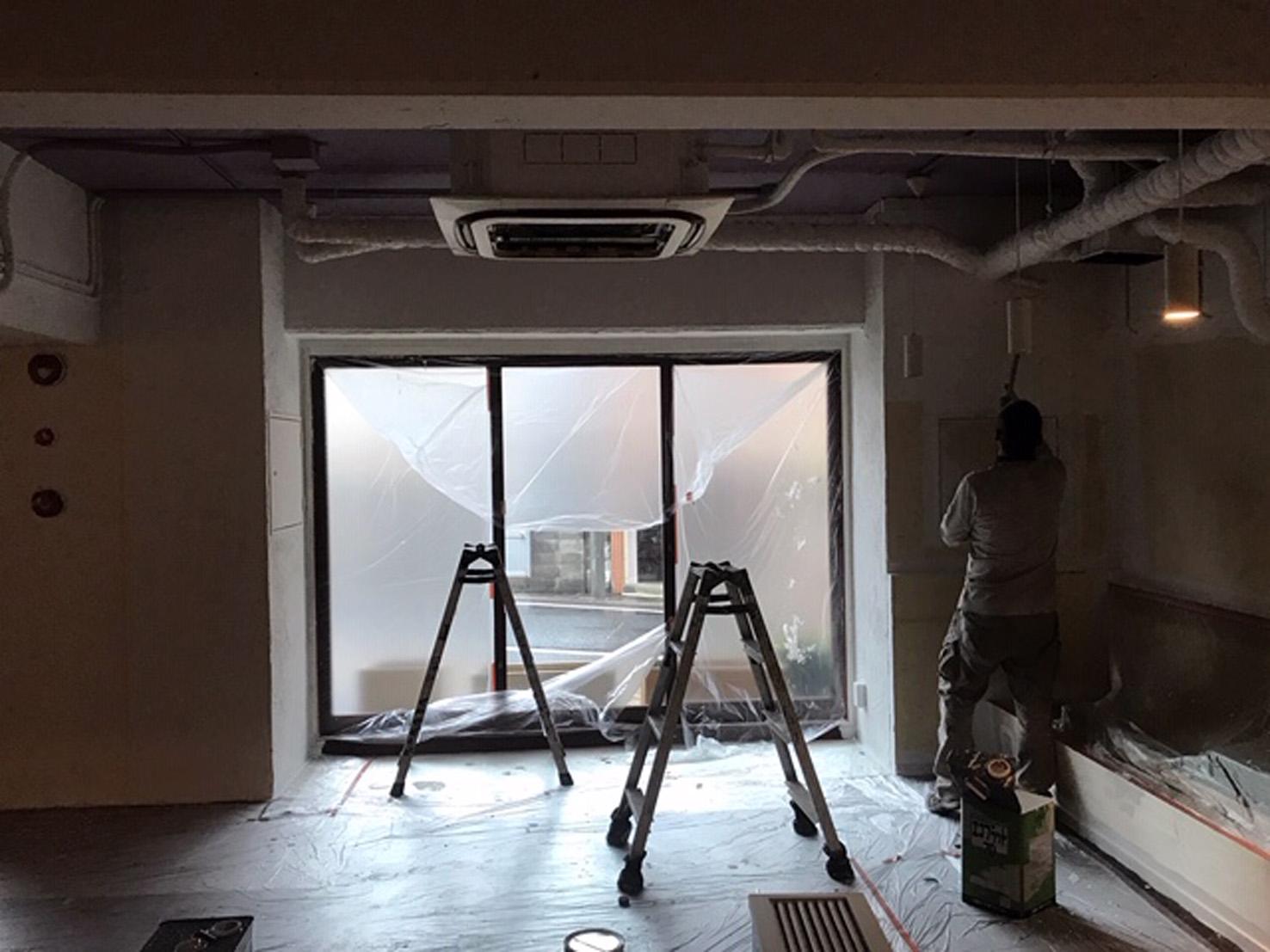 店舗デザイン インテリアデザイン shopdesign interiordesign 東京 名古屋 作家story