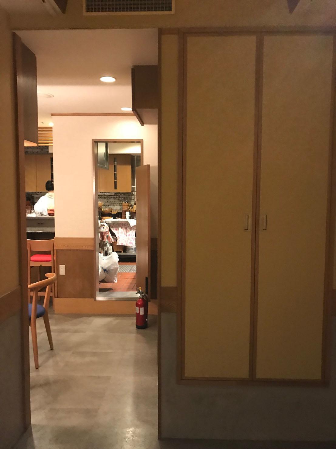 massimogariani storedesign 店舗デザイン 田町 東京 02